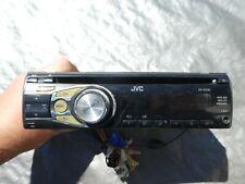 Jvc Kd-R330 Aftermarket Upgrade In Dash Receiver - Aux Port Cd Mp3 Radio