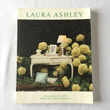 Laura Ashley Home Catalogue Spring / Summer 2008