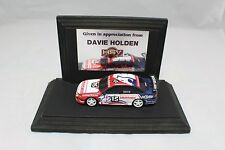 1-43 Code 3 Davie Holden New Zealand Special limited edition #15 Commodore
