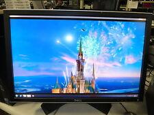 "Dell UltraSharp 2408WFP 24"" Widescreen LCD Monitor 1920x1200 Dell 2408WFPb"