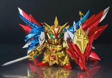 Sdx Sd Gundam Gaiden Superior Dragon Sr Action Figure Bandai Tamashii Nations