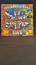 Joe Bonamassa - British Blues Explosion Live - 3 LP - Colored - 180g - SEALED LP