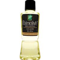 Palmolive Brillantina Aceite de Oliva para Cabello Pelo Hair Styling Olive Oil