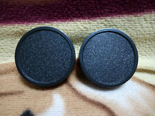 2x  Rear Lens cap cover for M42 screw mount Zenit Pentax Carl Zeiss Praktica
