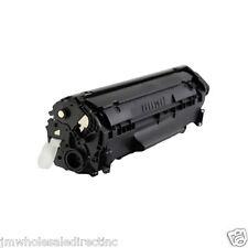 2PK Toner Canon ImageClass LBP2900 LBP3000 Black Toner CRG-303 LC303 LC703