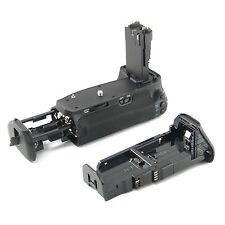 Empuñadura DynaSun E9 Battery Grip para Canon EOS 60D DSLR compatible BG-E9 BGE9