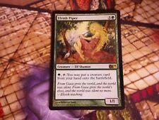 Master of the Wild Hunt Magic 2010 M10 NM-M Green Mythic Rare CARD ABUGames