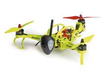 WP HoTT-Hornet 250 Tricopter Graupner 001-16540.RTF