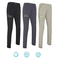 Women's Casual Hiking Quick Dry Pants Lightweight Breathable Pants Trousers