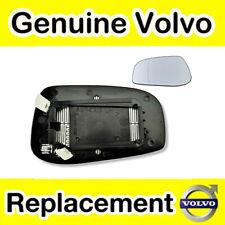 Genuine Volvo S60 (01-06) Door Mirror Glass (Left) (Chassis 315000-)