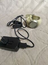 Garmin Forerunner 405 GPS-enabled Sports Watch with Charger - TESTED