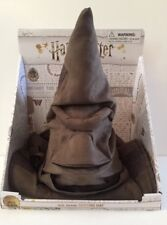 Harry Potter REAL Talking Sorting Hat! Magical Creatures 2 Edition Sold Out HTF