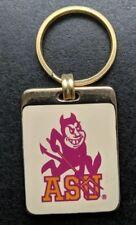 SWEN Products ARIZONA STATE SUN DEVILS Metal Key Chain Holder Hanger