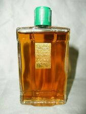 VINTAGE Emeraude De Coty EDT Splash 1.18 Oz.
