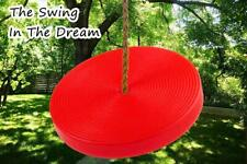 Outdoor Toy Swing For Outdoor Tree Rope Swing For Patio Or Garden Holds 150 Lbs.