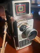 Vintage G.B Bell & Howell 8mm  Cine Camera
