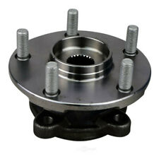 Wheel Bearing and Hub Assembly Front CRS Automotive Parts NT513257