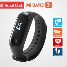 Xiaomi Mi Band 3 Curved OLED Display Smart Watch Wristband Bracelet Waterproof