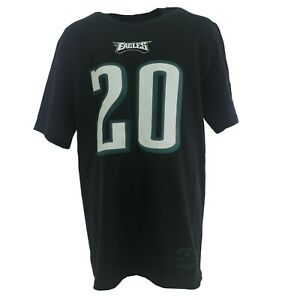 NFL Philadelphia Eagles Kids Youth Size Brian Dawkins Official T-Shirt New Tag