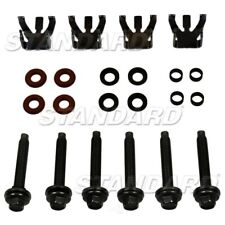 Fuel Injector Seal Kit fits 2015-2015 Lincoln Navigator  STANDARD MOTOR PRODUCTS