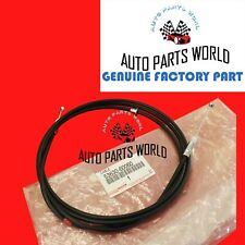 GENUINE OEM TOYOTA LEXUS 98-02 LAND CRUISER LX470 HOOD RELEASE CABLE 53630-60060