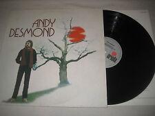 Andy Desmond - Same    Vinyl LP