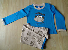 Unbranded 100% Cotton Nightwear (2-16 Years) for Boys
