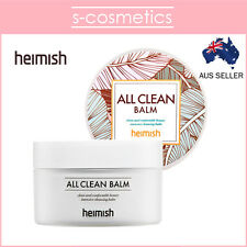 [HEIMISH] All Clean Balm 120ml Makeup Remover Oil Cleanser