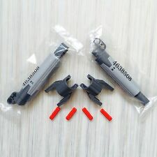 New Lego Technic 2x Linear Actuators(61927), 2x Blocks (61904) & 4x Cross Axles