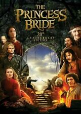 The Princess Bride  30th Anniversary Edition DVD 1987