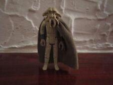 vintage star wars squid head with cloak