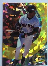 1998 Bowman's Best Barry Bonds Atomic Refractor Extremely RARE #79 of 100