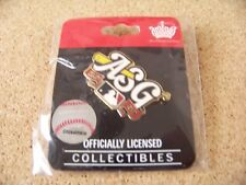 2009 St. Louis Cardinals All-Star Game ASG logo lapel pin MLB