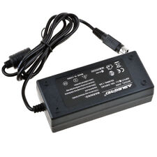 4-Pin AC/DC Adapter for Acomdata HD400UFAPE5-72 HD400UFAPES-72 External HDD HD