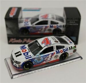 KEVIN HARVICK 2016 MOBIL 1 1/64 ACTION DIECAST CAR