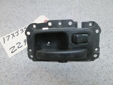 97-01 CHEROKEE FRONT OR REAR RIGHT SIDE INNER INSIDE DOOR HANDLE (passenger) XJ