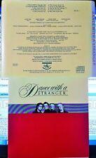 Dance With A Stranger - Dance With A Stranger (CD, 1987, Norsk, Norway)VERY RARE