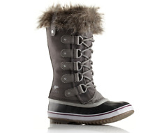 Sorel, Women's Boot,  Joan of Arctic™, Quarry Grey, Sz 9