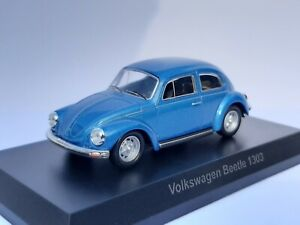 Solido Scale / Ladder 1/64. Volkswagen Coccinelle. New IN Box