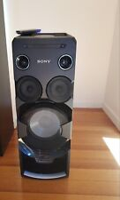 SONY MHCV50D High Power Home Audio System with Bluetooth Technology (Seconds)