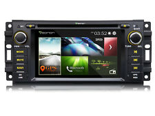 "EONON D5177Z  6,2"" Autoradio GPS Jeep - DVD, Bluetooth, SD, USB"