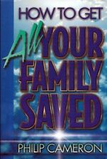 How to get all your family saved