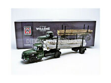 NOREV 1/43 - WILLEME LD610 FARDIER - 1958 - 879996