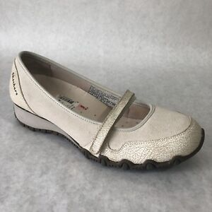 Skechers Shoes Womens Size 7.5 M Sassies Adjustable 21269 7 1/2 M