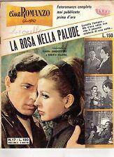 rivista fotoromanzo - CINEROMANZO GRAND HOTEL ANNO 1965 NUMERO 26 SANCRISTOFORO