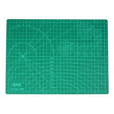 "Self Healing Cutting Mat 2-Sided Grid Marking 9x12""-Scrapbooking Quilting Sewing"
