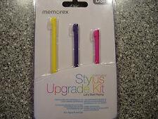 Memorex Universal Stylus Kit MWAC10LD  Brand New