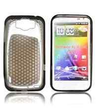 FUNDA GEL TPU  HTC SENSATION XL/X315E  G21   MODELO LUX