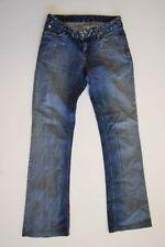 LEVIS 545 Jeans pantalon bleu clair stonewashed w27 l34