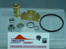 KIT REVISIONE TURBINA TURBO GARRETT GT17 PER BMW 2.0  136cv 150cv